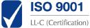 Certifikace ISO 9001 - LL-C
