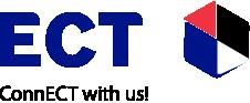 ECT, s.r.o. - logo + slogan